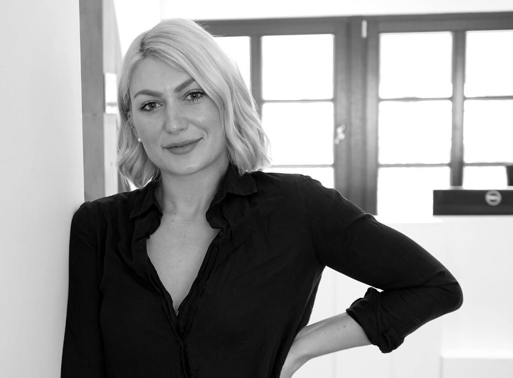 ehorses Team: Eva Rabeder